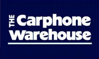 Jobs from The Carphone Warehouse