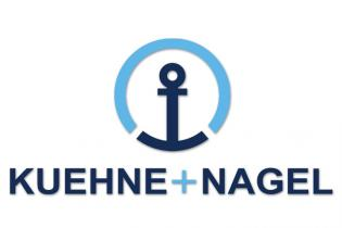 Jobs from Kuehne + Nagel