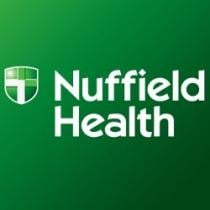 Jobs from Nuffield Health