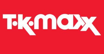 Jobs from TK Maxx