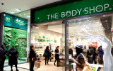 Jobs from The Body Shop
