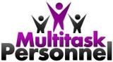 Multitask Personnel Ltd jobs