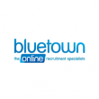 Bluetown Recruitment Specialist jobs