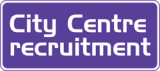 City Center Recruitment jobs